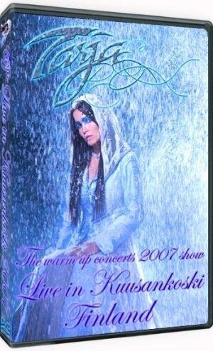 Tarja Turunen - The Warm Up Concerts (2007)
