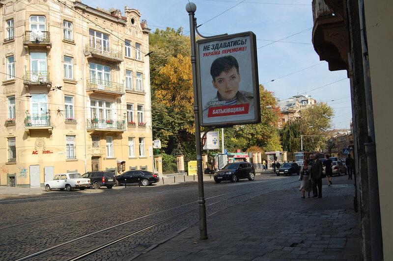 """Призыв """"не сдаваться"""" от попавшей в плен Савченко"""