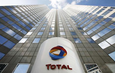 Total приобрела долю в «Новатэке»