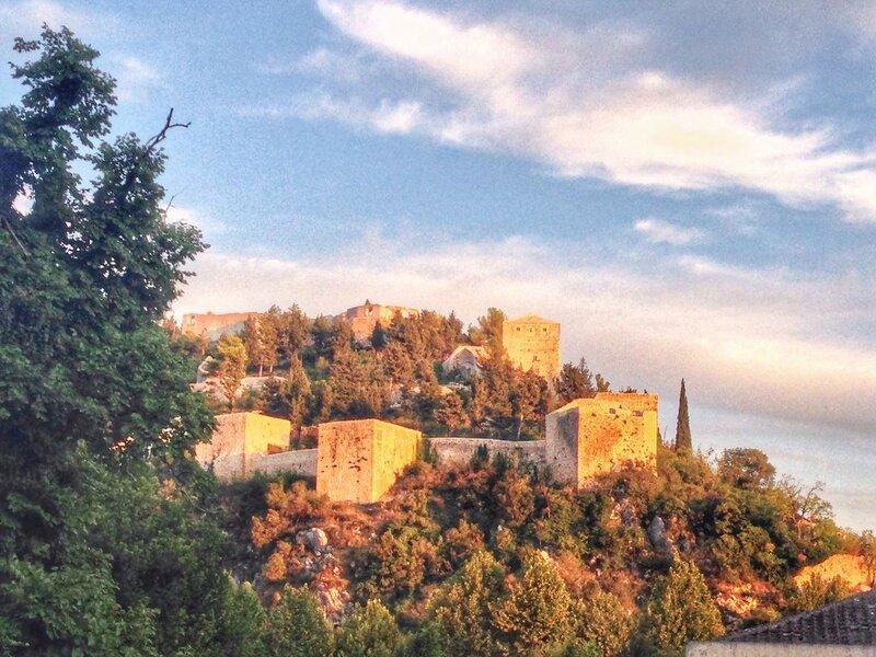 Экскурсия в Боснию из Черногории, сентябрь 2015