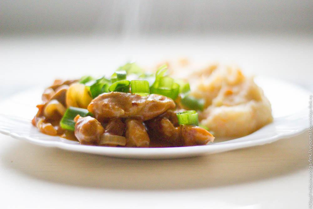Приготовить из баклажан без мяса