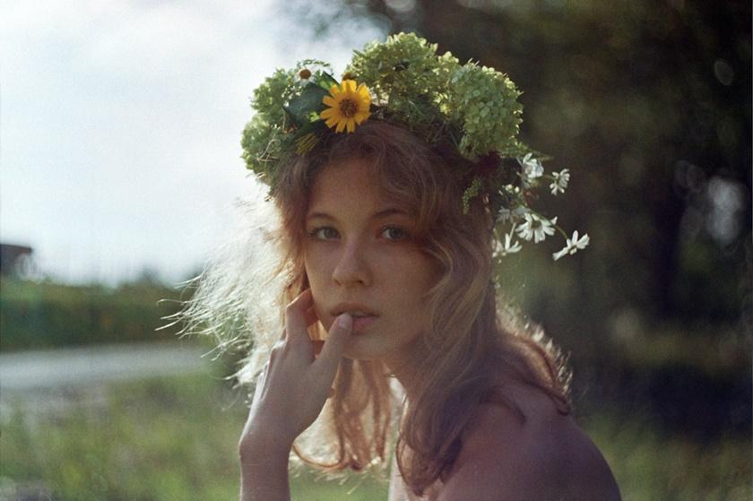 Романтические и озорные фотографии Александры Violet 0 14240f 456e0d6d orig