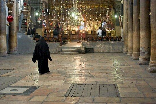 Истории изБиблии являются выдуманными— Израильские ученые