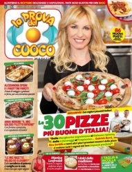 Журнал La Prova Del Cuoco Magazine (Novembre 2014)