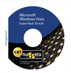 Книга Ответы на тест Microsoft 70-624