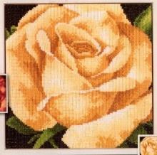 Журнал Lanarte цветы