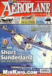 Журнал Aeroplane Monthly №2 2009
