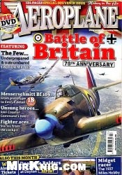 Журнал Aeroplane Monthly №7 2010