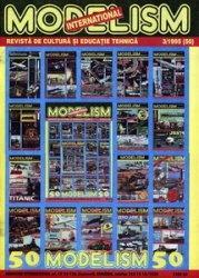 Журнал Modelism   №3  1995
