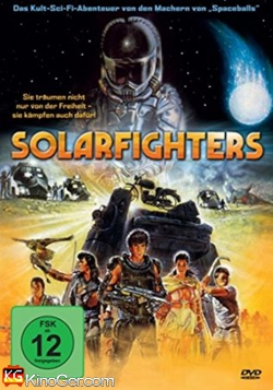 Solarfinghters (1986)