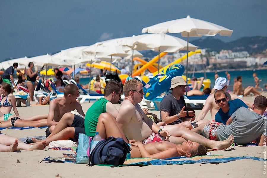 Пляж фото видео замечательная
