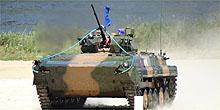 Военно-патриотический сайт «Отвага». Фоторепортаж