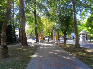 В парке ... SAM_4023.JPG