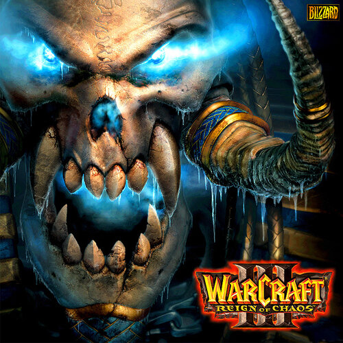 WarCraft 3 The Frozen Throne 1.24e