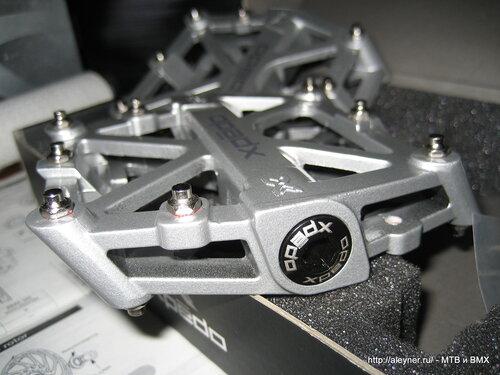 Педали xPedo MX3R-9