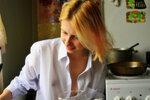 Кухонная эротика