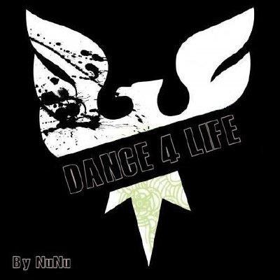 NuNu - Dance 4 life (2009)