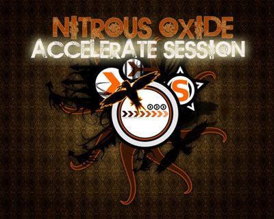 Nitrous Oxide - Accelerate Session 050 - Piotro Gu ...