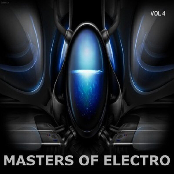 Masters Of Electro Vol.4 (2009)