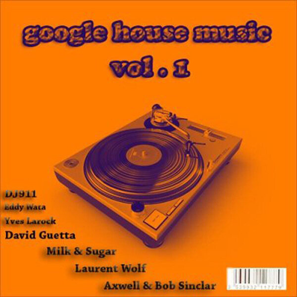 VA-Google House Music Vol. 1
