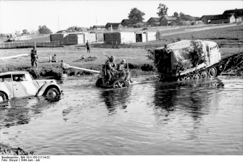 Pak-40 / RSO