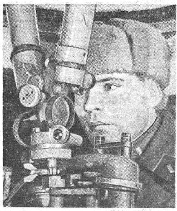 «Красная звезда», 7 марта 1942 года, как русские немцев били, потери немцев на Восточном фронте, красноармеец, Красная Армия, русский дух, русский воин