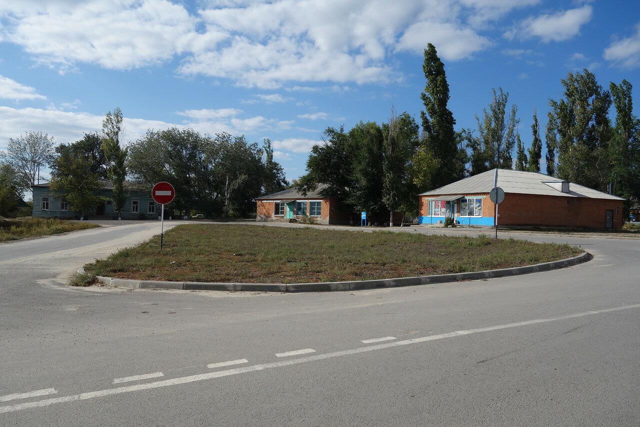 магаз в слободе Терновая