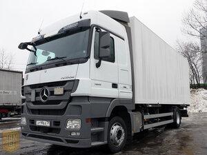 продажа грузовика 4х2 Мерседес