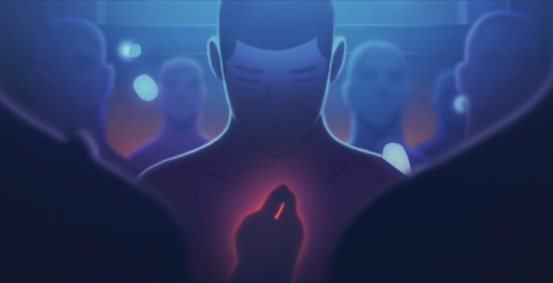 кадр из myosis короткометражный мультфильм
