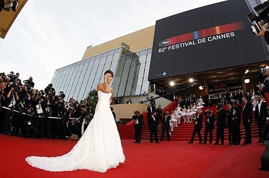 НаКаннском кинофестивале освистали фильм украинского кинорежиссера осовременной Российской Федерации