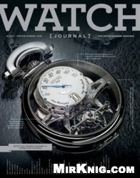 Журнал Watch Journal №10 2013