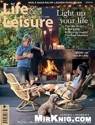 NZ Life & Leisure №3-4 2013