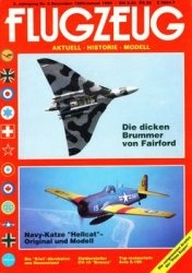 Журнал Flugzeug 1989-06