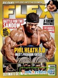 Журнал Flex USA - September 2013.