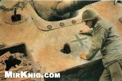 Книга Вторая Мировая Война. Техника, вооружение, люди…   Jagdpanzer IV,  Jagdpanther,   Jagdtiger.  Part 2