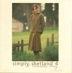 Книга Simply Shetland 4: At Tomales Bay