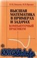 Книга Высшая математика в примерах и задачах. Компьютерный практикум