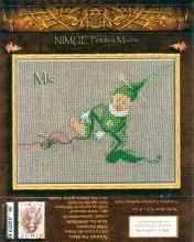 Журнал Nimue сборник 4