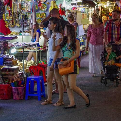 знакомства вьетнама