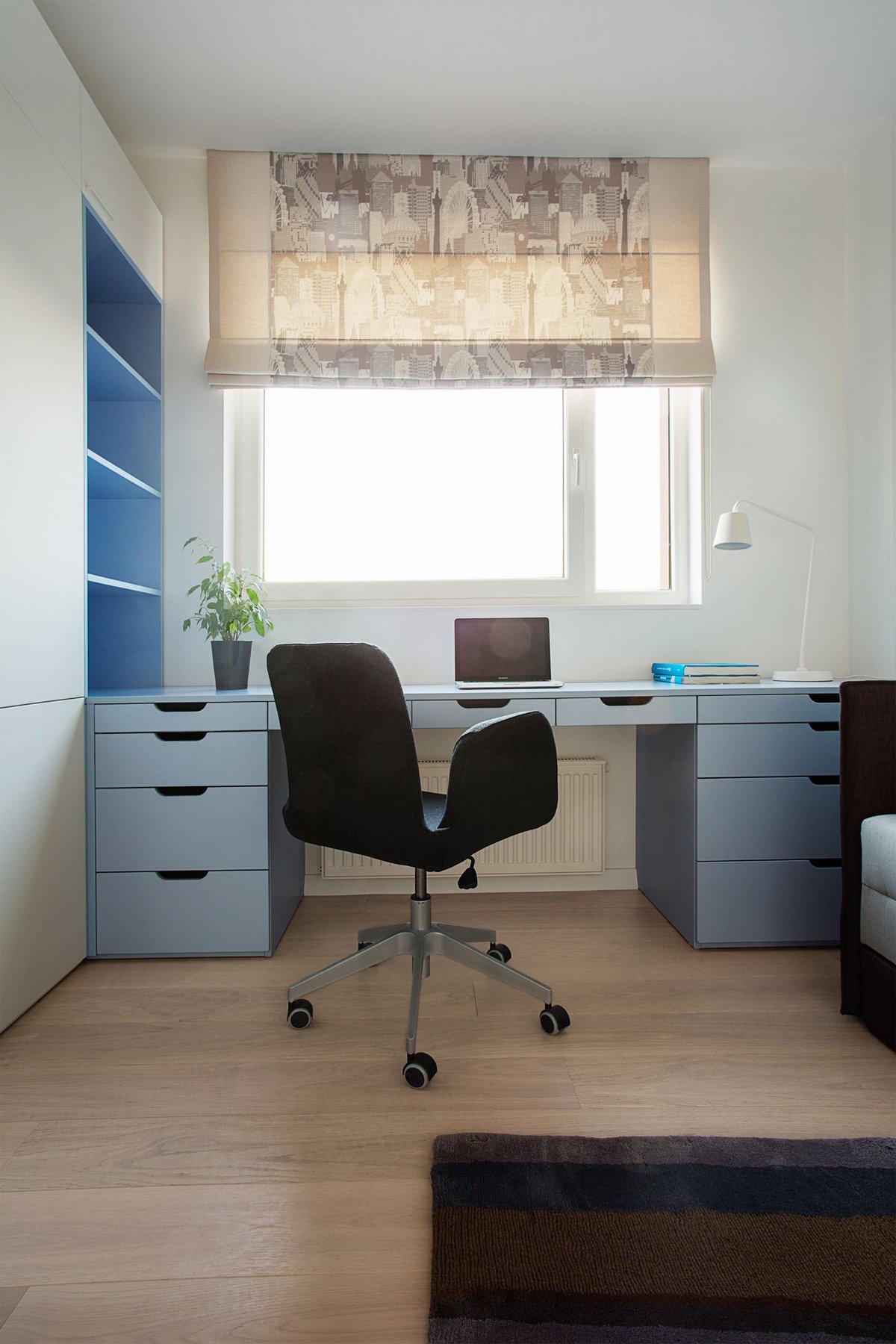 нейтральный интерьер, светлый интерьер квартиры фото, квартиры в Литве, примеры оформления интерьера, светлый дизайн интерьера квартиры