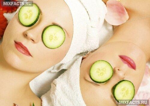 отбеливание кожи лица от загара
