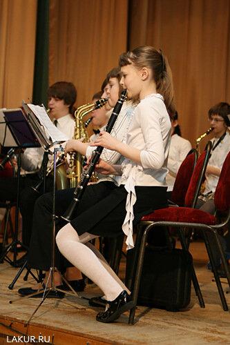 оркестр Красногорск фестиваль
