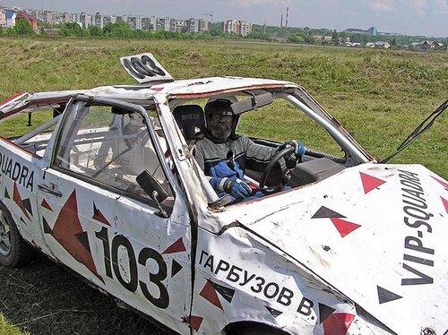 Автомеханики Ч.6