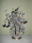 Фантазийное денежное дерево.