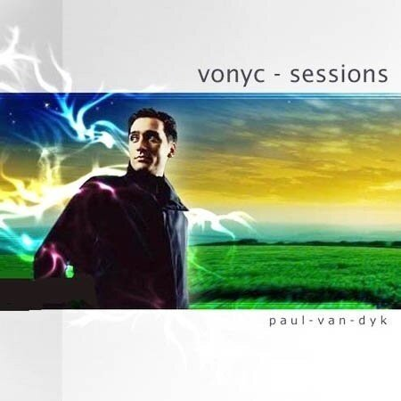 Paul van Dyk - Vonyc Sessions 127 (29-01-2009)