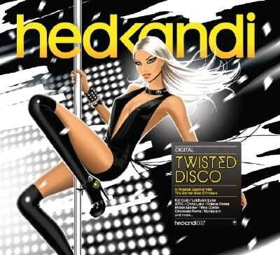 Hed Kandi - Twisted Disco Vol. 87 (2009)