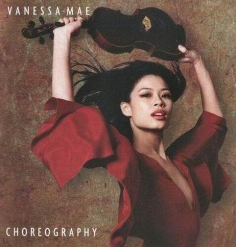 Vanessa Mae - Полная дискография (12CD)