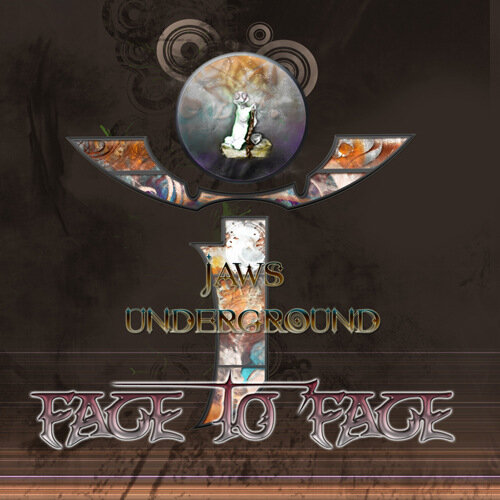 Jaws Underground - Face To Face (2009)