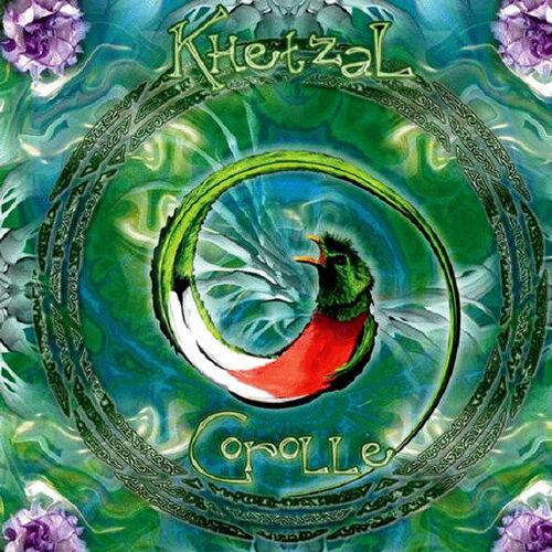 Khetzal - Corolle - 2005