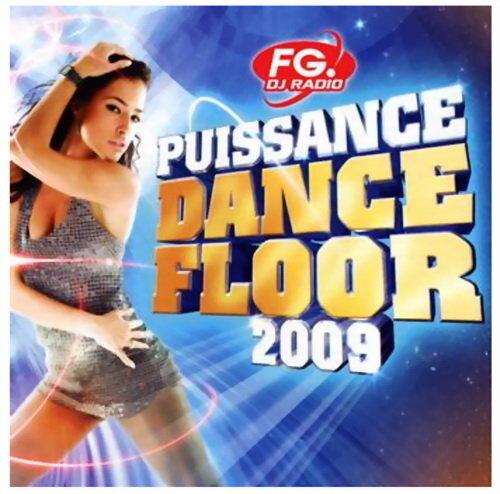 VA - Puissance Dancefloor